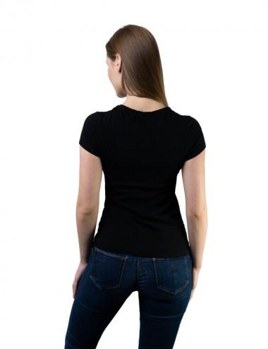eplecy eplecypl koszulka prostujaca na garbienie i proste plecy on damska dla niej tyłem tył