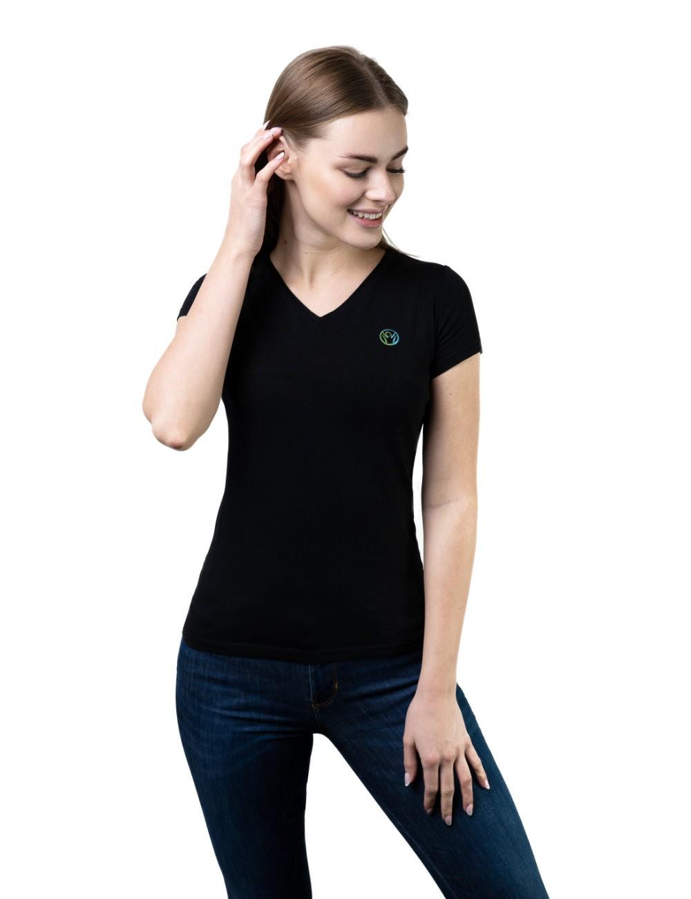 eplecy eplecypl koszulka prostujaca na garbienie i proste plecy on damska dla niej przodem przód